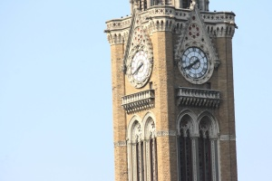 Horloge, tour, temps, architecture