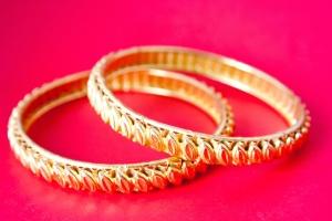 náramek, šperky, zlato, luxusní kovové