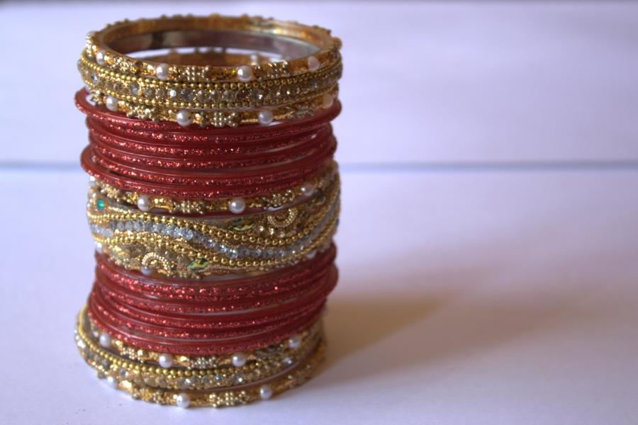 bracelet, jewelry, colorful, decoration, pearl