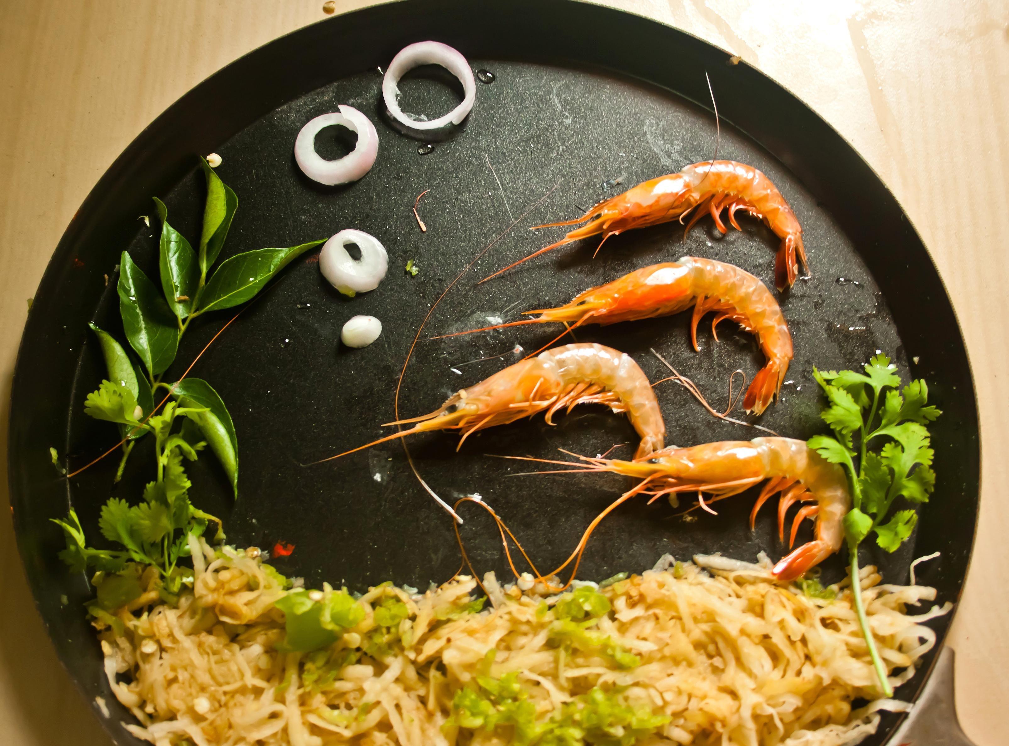 Foto gratis: Frutti di mare, decorazione, cucina, cibo, arte, dieta
