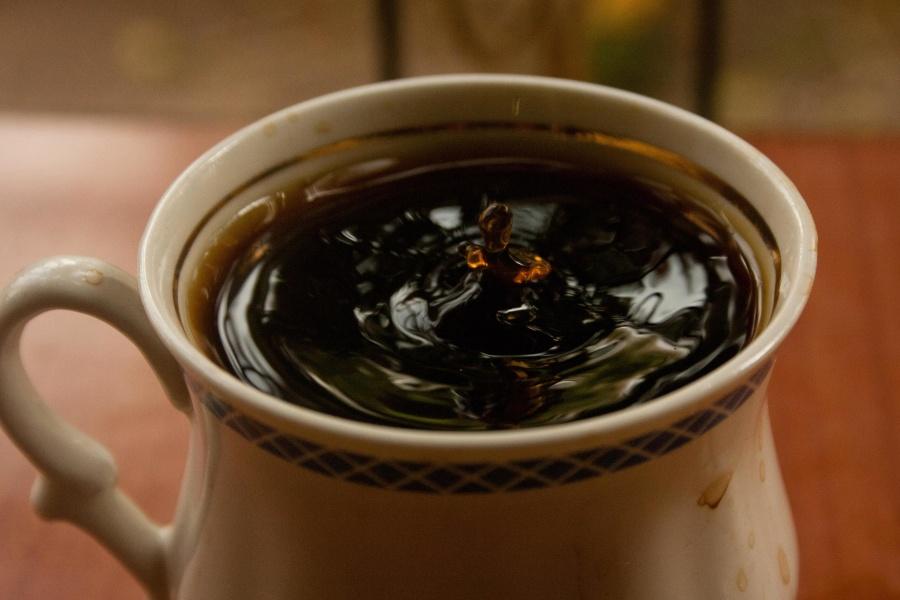 beverage, coffee, cup, drink, hot, espresso, liquid