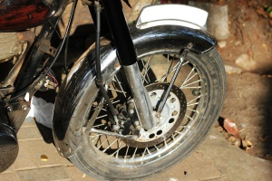 motorcycle, wheel, brake, engine