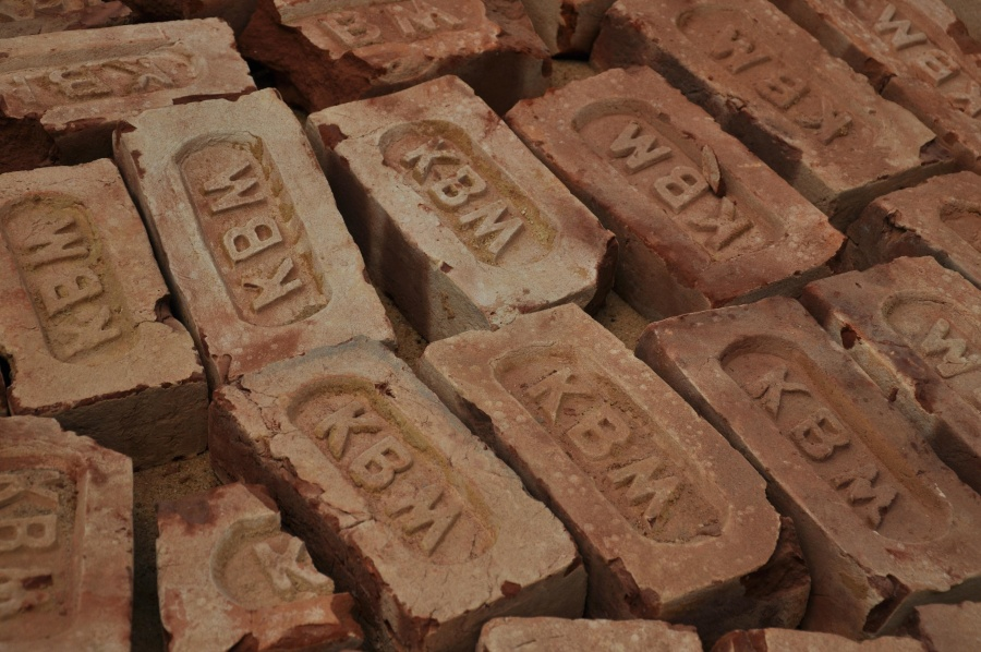 brick, old, material, brown, pattern, architecture, structure, surface