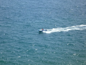 speed boat, blue, water, sea, speedboat, boat, motorboat, ocean, sea