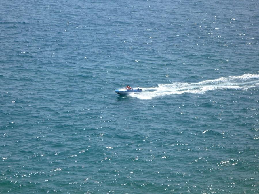 speed boat, blue, water, sea, speedboat, boat, motorboat, ocean, sea