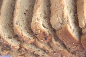 хлеб, диета, еда, Завтрак, углеводов