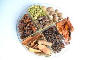 spice, decoration, bowl, food, pepper, seed