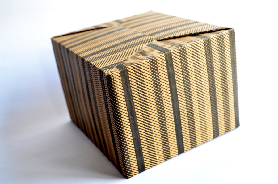 box, object, container, decoration, gift