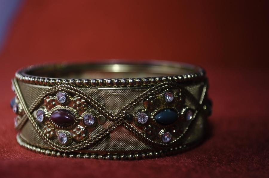 gemstone, bracelet, jewelry, briliant, gold, jewelry, diamond