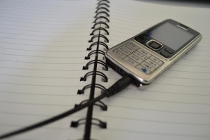 kitap, sarmal, cep telefonu, Tel, teknoloji, telefon, internet