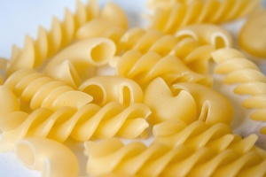 food, pasta, diet, food, yellow