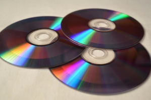 CD-, dvd-disk, data, opbevaring
