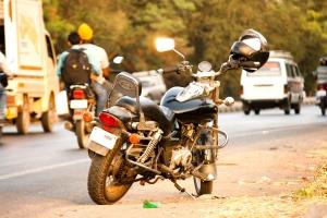 motocykl, motorka, pouliční, městské, cestovní, silniční, oldtimer