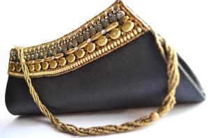 väska, handväska, mode, lyxiga, moderna