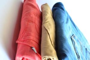 Tuch, Jeanshosen, Textil, Material, Mode