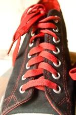 Zapato deportivo, zapatillas de deporte, moda, moderno, calzado