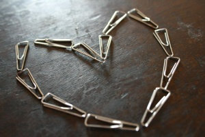 heart, safety pins, object, steel, decoration