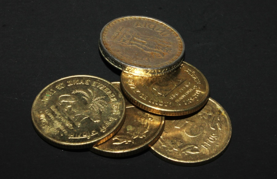 money, metal coin, gold, antique, cash, luxury