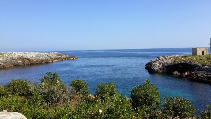 ocean, shore, sea, beach, coast, water, landscape, shoreline, island