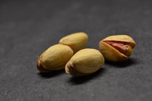 pistachio, food, seed