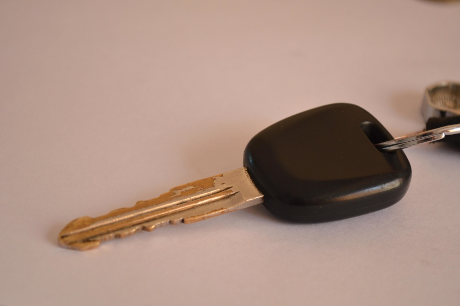 metal key, object, macro, metal