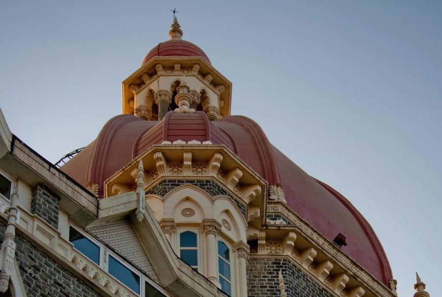 dome, exterior, building, architecture, temple