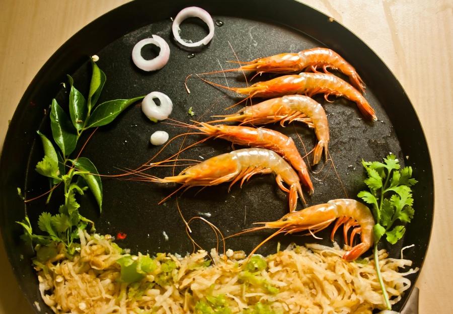 crustacean, lobster, seafood, meal, diet, food