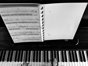 music sheet, music, piano, instrument, art, keyboard