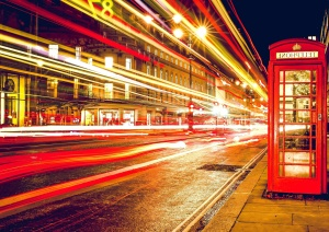 town, telephone, street, light, asphalt, road, speed