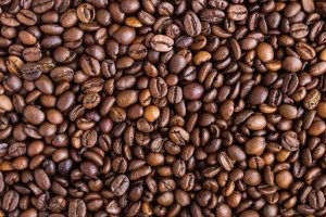 coffee bean, seed, roast, brown, aroma