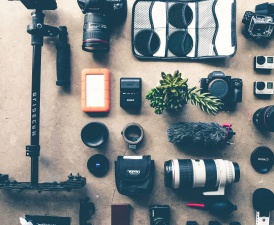 photography, accessory, photo camera, lens