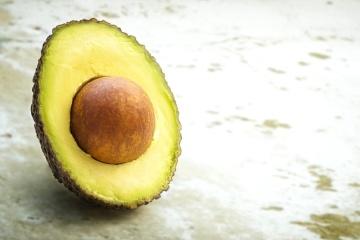 авокадо, фрукти, насіння, харчування