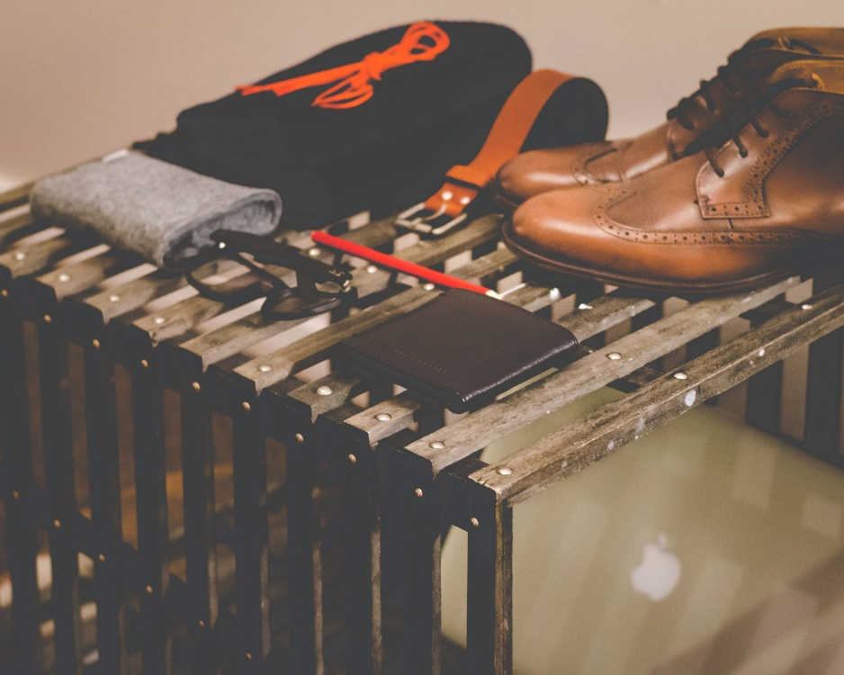shoes, wallet, sunglasses, belt, fashion, cloth