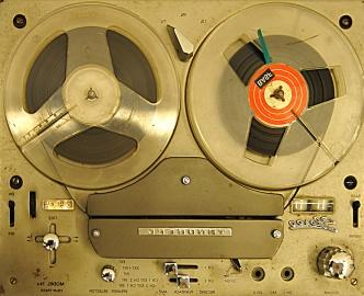 retro, audio, device, antique, machine, equipment