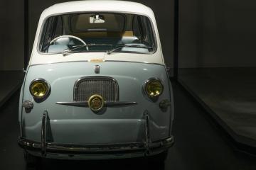 Auto classico, auto, veicolo, oldtimer, antico