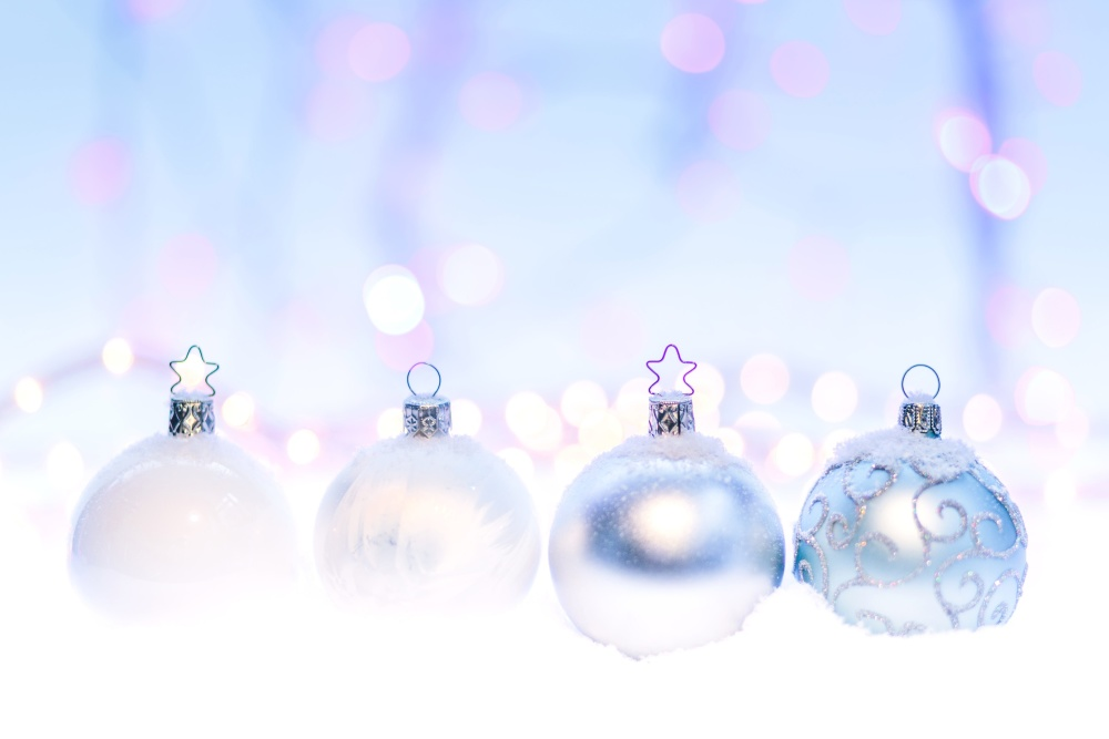 crystal, chritmas, decoration, snowflake