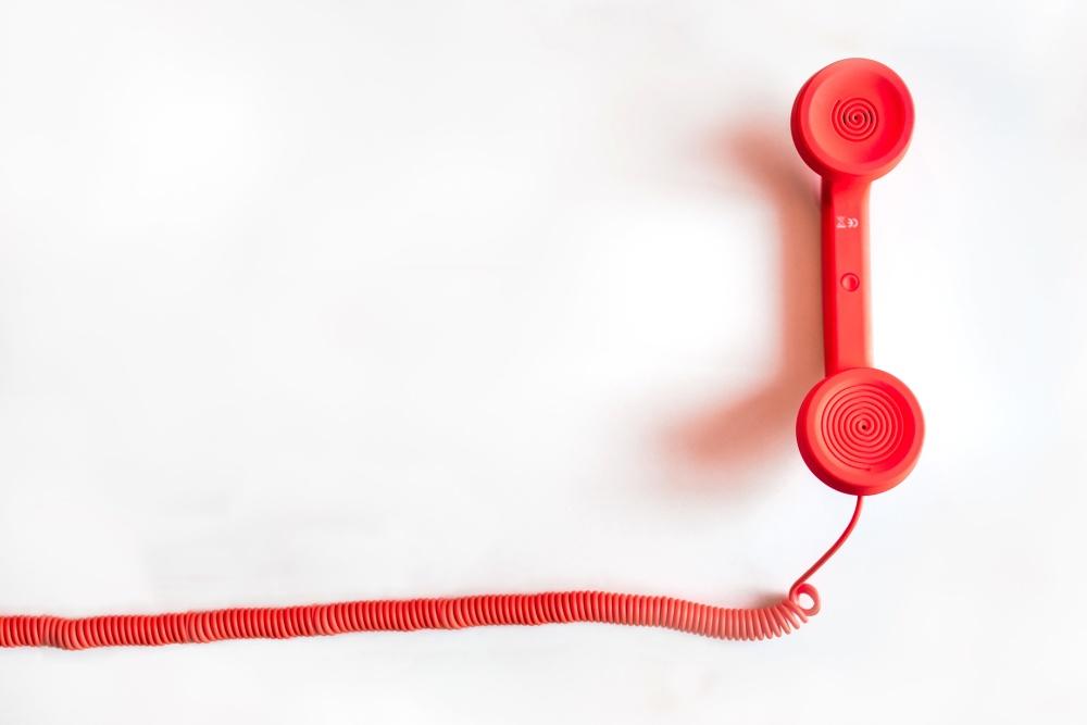 telephone line, equipment, retro, telephone, plastic, wire