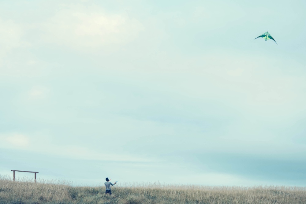Sky, tunnelma, hauskaa, vapaa-aika, kesä, maisema, pilvi