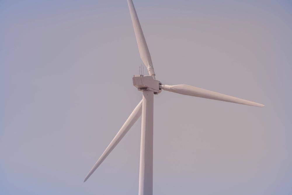 wind turbine, propeller, energy, electricity, ecology, sky, technology