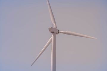 wind turbine, propeller, energy, electricity, ecology, sky, technology