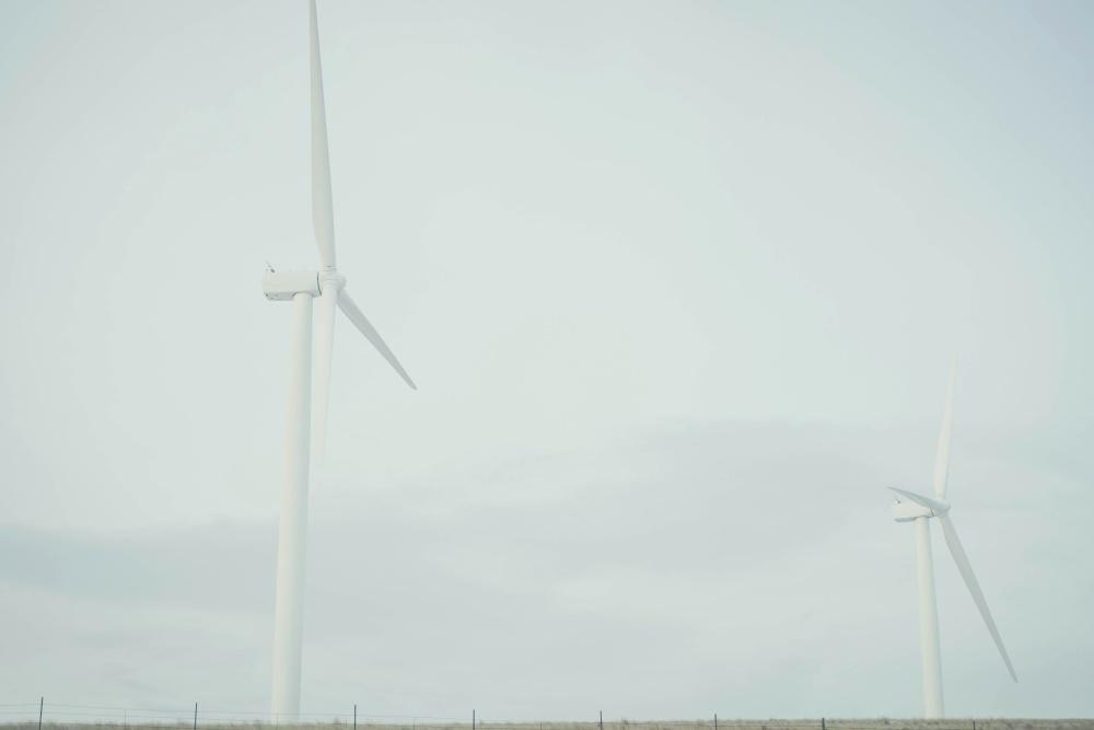 กังหันลม ไฟฟ้า ลม พลังงาน พลังงาน เครื่องกำเนิดไฟฟ้า อุตสาหกรรม