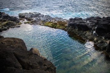 Océano, mar, costa, playa, agua, costa, acantilado, paisaje, orilla