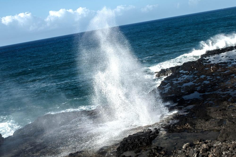 water, sea, ocean, beach, seashore, landscape, nature, wave