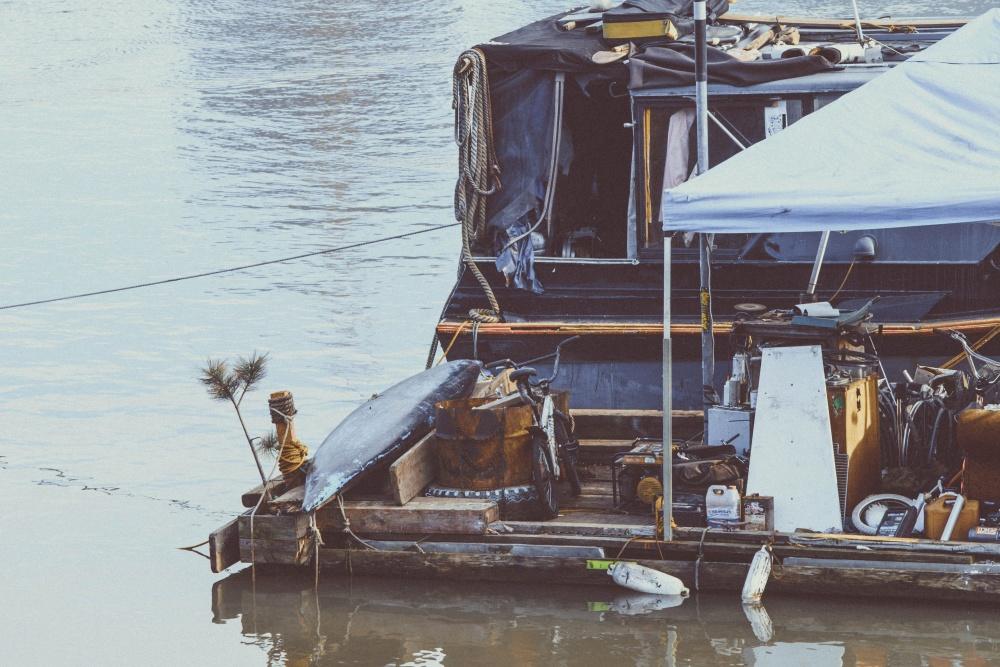 water, boat, vehicle, watercraft, ship