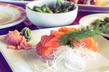 Essen, Abendessen, Essen, Mittagessen, Salat, Restaurant, Gemüse, Vorspeise