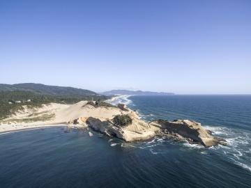 water, sea, seashore, beach, landscape, ocean, coast