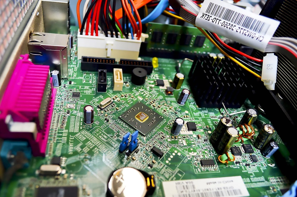 motherboard, semiconductor, electronics, computer, microprocessor, hardware