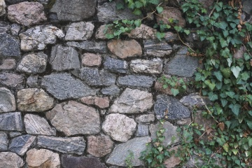 stone, wall, texture, pattern, rough, brick, old, construction