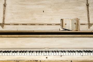 Klavier, Instrument, Holz, Holz, alt, Design, antik