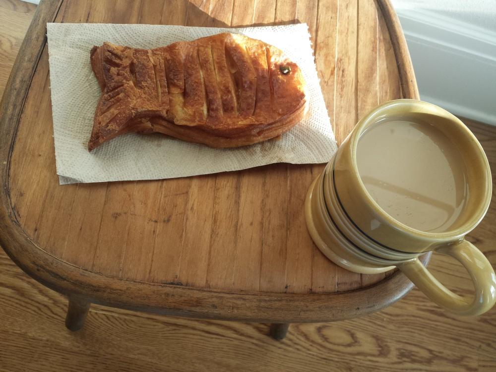 Holz, frühstück, diät, nahrung, hölzern